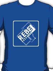 Electronic Rebellion T-Shirt