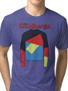 the goldbergs Tri-blend T-Shirt
