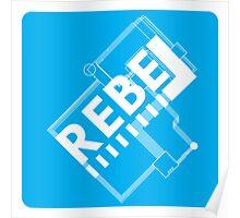Electronic Rebellion Poster