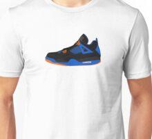 J4 Cavs Ver 2 Unisex T-Shirt