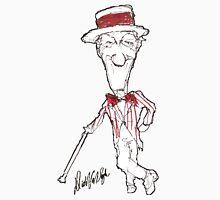 Official Dick Van Dyke Jolly Holiday Sketch T-Shirt