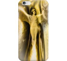 Coming To Life iPhone Case/Skin