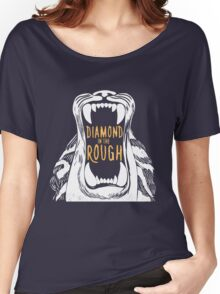 Aladdin 'Diamond in the Rough'  Women's Relaxed Fit T-Shirt