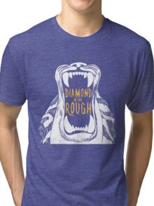 Aladdin 'Diamond in the Rough'  Tri-blend T-Shirt