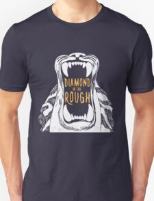 Aladdin 'Diamond in the Rough'  T-Shirt