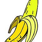 THE Banana. by samh0731