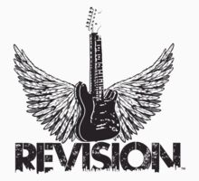 Flying Guitar, Revision Apparel 2012 by Melanie Andujar