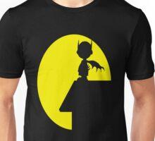 BatCharlie Unisex T-Shirt