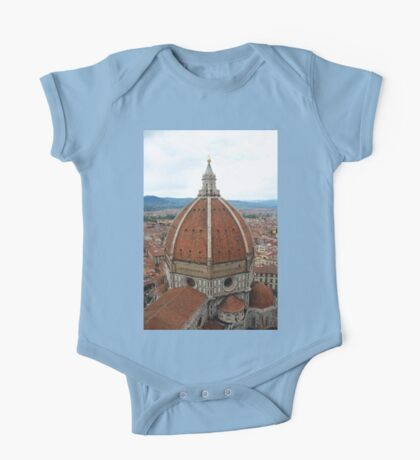 Il Duomo Cathedral Florence One Piece - Short Sleeve