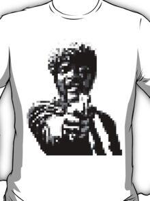 Pixel Jules T-Shirt