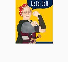 Feminist Icon; Eowyn The Riveter T-Shirt