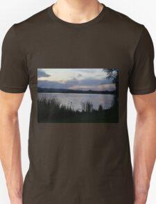Lake Winona at Dusk T-Shirt