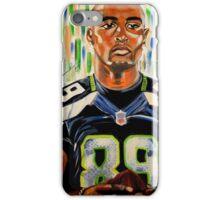 Doug Baldwin iPhone Case/Skin
