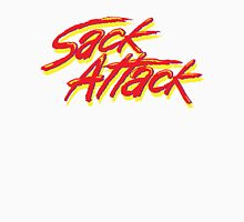 Sack Attack! Unisex T-Shirt