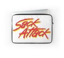 Sack Attack! Laptop Sleeve
