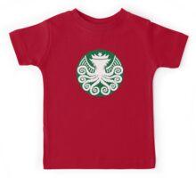Starspawn Coffee War on Christmas '16 Kids Tee