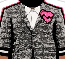 KAYNE WEST: GOOD MUSIC HEARTBREAK Sticker