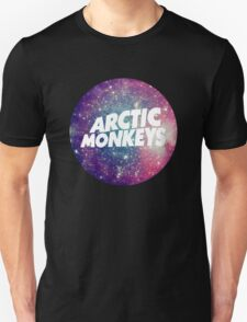 Arctic Monkeys Galaxy T-Shirt