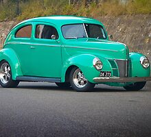 Dave's 1940 Ford Sloper by HoskingInd