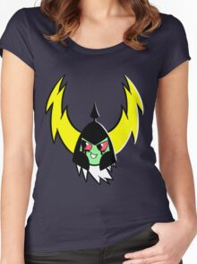 Lord Dominator Women's Fitted Scoop T-Shirt