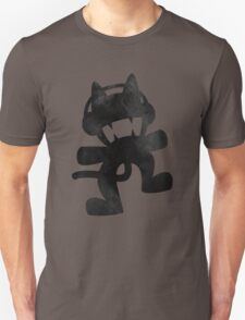 Smoke cat T-Shirt
