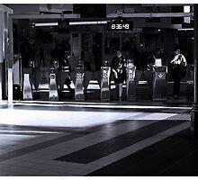 Shapes of Light by sbuckman