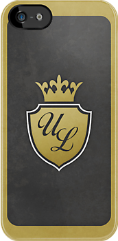 Fallout - Ultra Luxe Casino Crest by LynchMob1009
