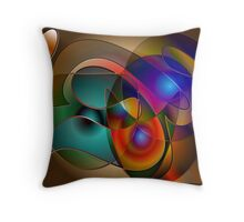 Dance with me...... Throw Pillow