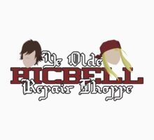 Ye Old Hicbell Shoppe by IMTShop