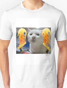 Atomic Cat T-Shirt