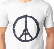 France Des Pray Prières Unisex T-Shirt