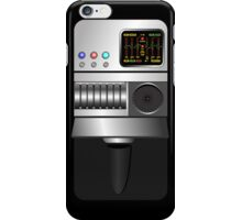 Star Trek Medical Tricorder iPhone case iPhone Case/Skin