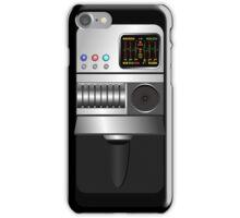 Star Trek Medical Tricorder iPhone case iPhone Case/Skin