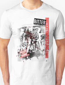 Bitter Rivals 3: Hellfire v Grimm circa: 2008 - ON GOING T-Shirt