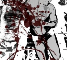 Bitter Rivals 3: Hellfire v Grimm circa: 2008 - ON GOING Sticker