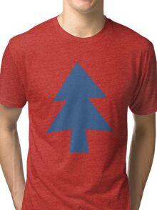 Dipper Hat T-Shirt Tri-blend T-Shirt