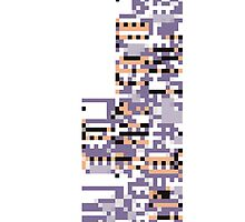 Missingno. by Shelbeawest