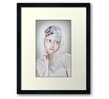 Morosa Framed Print