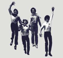 Pink Floyd Jump by cek812
