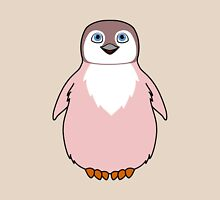 Light Pink Baby Penguin Unisex T-Shirt
