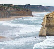 Great Ocean Road.. by PerkyBeans