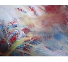 Abstract Painting 004 Photographic Print