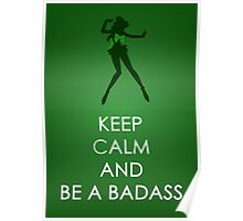 Keep Calm - Sailor Jupiter Posters Poster