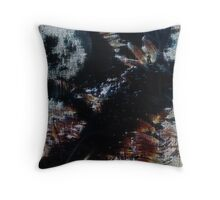 the grass tree people Throw Pillow
