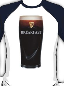 Irish Breakfast... T-Shirt