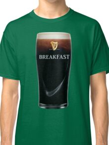 Irish Breakfast... Classic T-Shirt