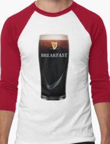Irish Breakfast... Men's Baseball ¾ T-Shirt
