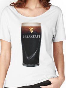 Irish Breakfast... Women's Relaxed Fit T-Shirt