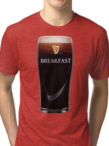 Irish Breakfast... Tri-blend T-Shirt
