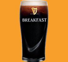 Irish Breakfast... Unisex T-Shirt